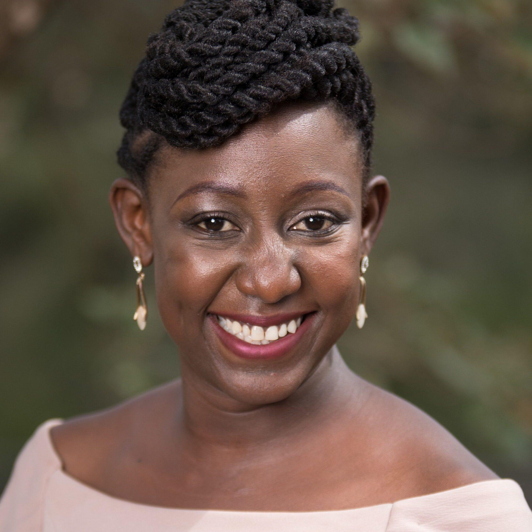 Norah Nthale GYCAF