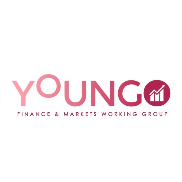 YOUNGO finance and markets logo